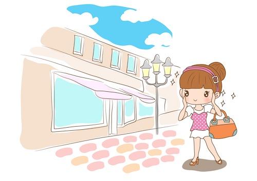 Guide Shopping voyage et évasion
