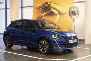 Peugeot 208: un modèle qui muscle son style