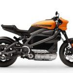 Motos électriques les plus puissantes : notre top 10
