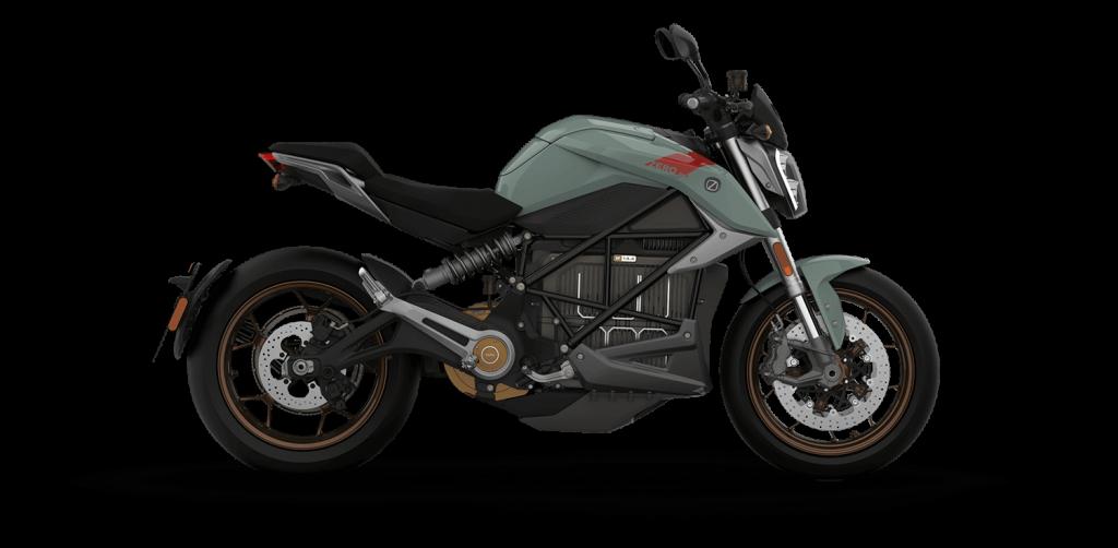 Zero Motorcycles SR