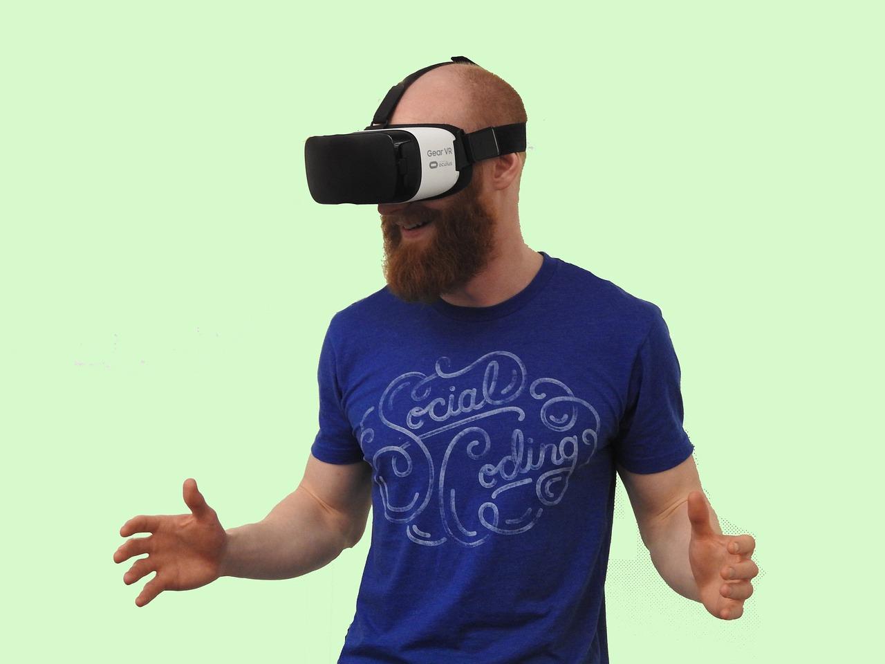 Homido V2 : un nouveauté de réalité virtuelle