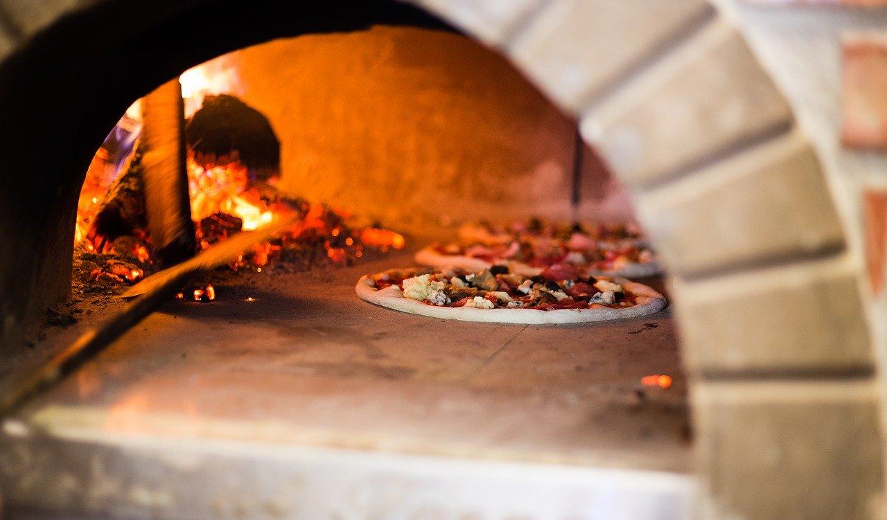 Les meilleurs fours à pizza