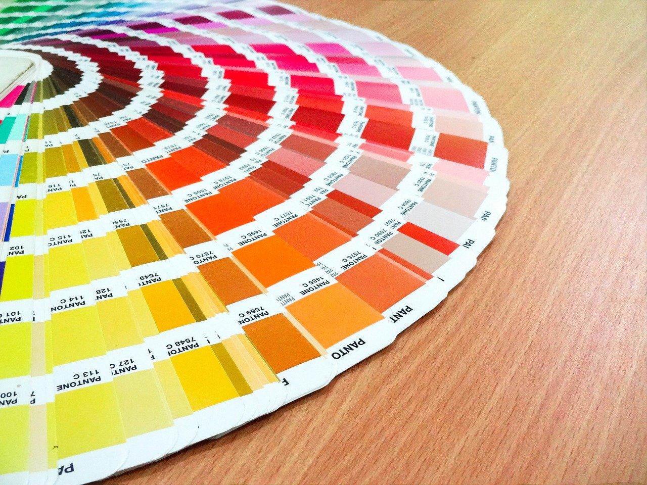 Quelles couleurs pour décoration de maison