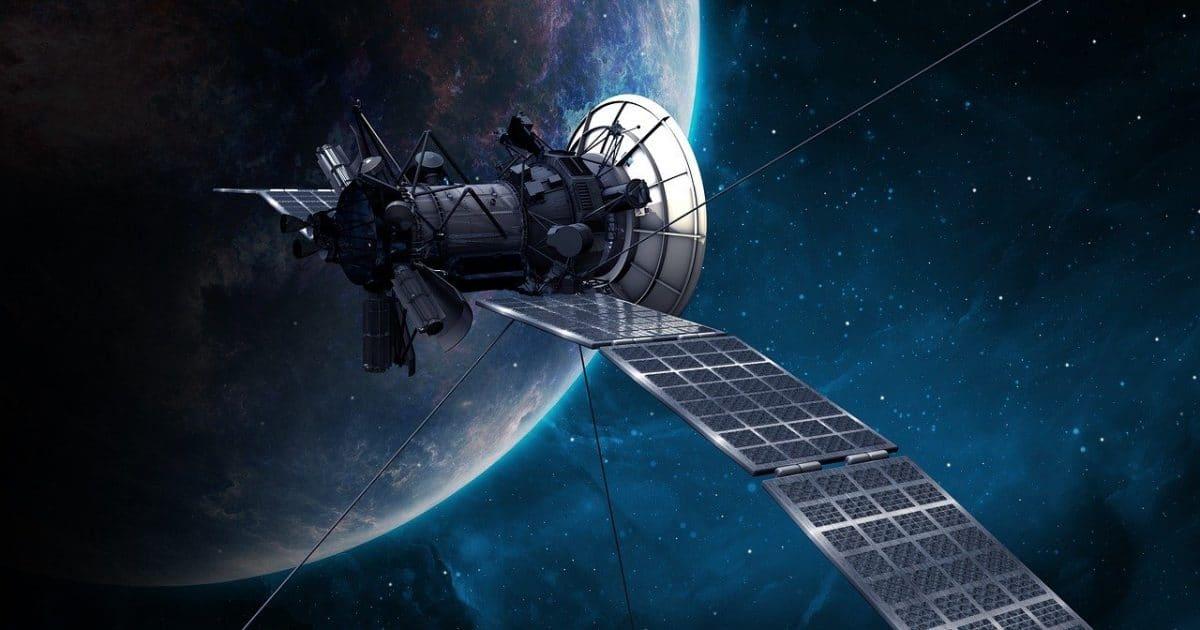 Galileo, le GPS européen