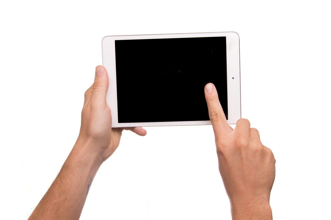 La tablette : est-ce vraiment indispensable
