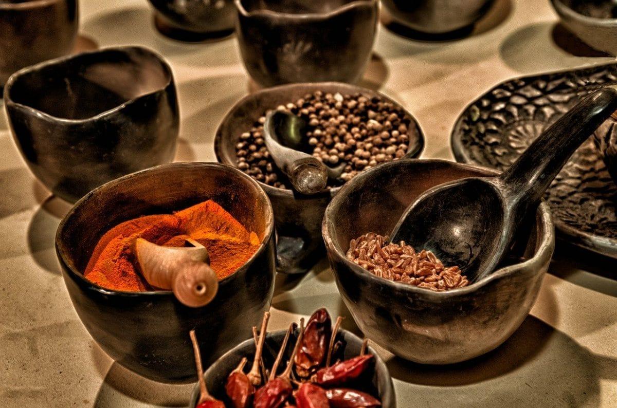Les épices indispensables en cuisine