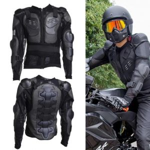 protections moto