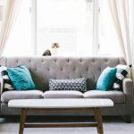 Quel canapé pour un salon tendance ?