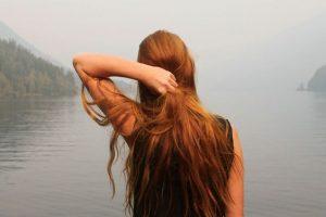 long cheveux